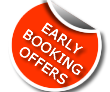 Canal Boating Early Booking Offers